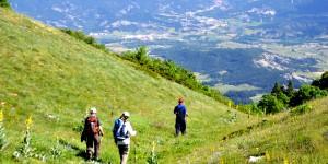 Bolu'da Trekking -5