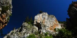 Melikler Yaylası – Yaka Köyü Doğal Yürüyüş Parkuru (Yaka Kanyonu): 8 km