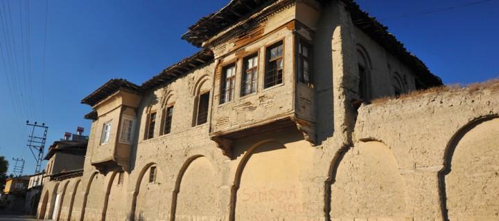 Battalgazi'nin Kültürel Miras Eserleri / Malatya