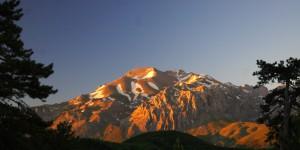 Dağın Şen Yüzü: Dedegöl
