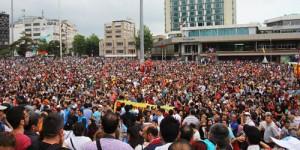 Gezi Parkı Direnişini Bir de Buradan Okuyun