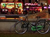 Yürümenin Biraz Hızlısı: Amsterdam'da Bisikletli Yaşam