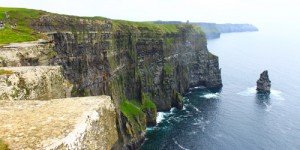 Moher Falezleri (Cliffs of Moher) İrlanda