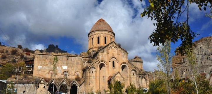 Öşk Manastır Kilisesi