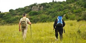 Bulak Köyü – Bulak Mağarası Parkuru: 7 km (gidiş – dönüş)