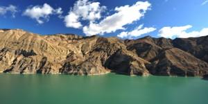 Tortum: Göl ve Şelale