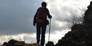 Bolu'da Trekking -9
