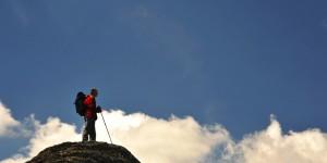 Bolu'da Trekking (8 – 11 Ağustos 2013)