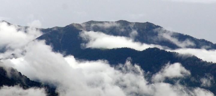Bulutdenizi / Kaçkarlar