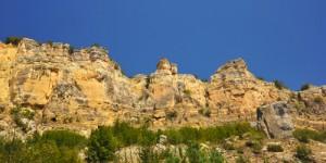 Gündoğan Köyü – Üçbölük Köyü – Hacılarobası Parkuru: 8 km