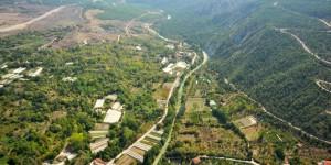 Safranbolu – Bostanbükü – Toprakcuma Bisiklet Parkuru: 54 km (gidiş – dönüş)