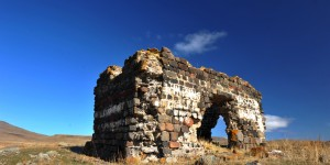 Yok Olamaya Yüz Tutmuş Kültür Mirası / Ardahan