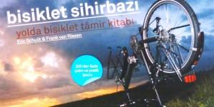 Yolda Bisiklet Tamiri Kitabı