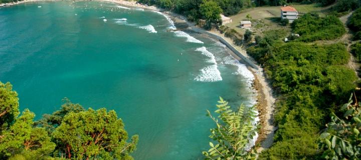Çamurca Plajı / Sinop
