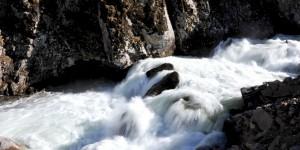 Karadeniz'e Doğru Akan Çılgın Nehirler