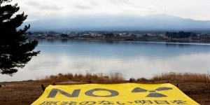 Fukuşima'da Radyoaktif Su Sızıntısı Nasıl Önlenecek?