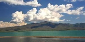 Van Gölü: Her Gün Işık, Her Gün Bulut