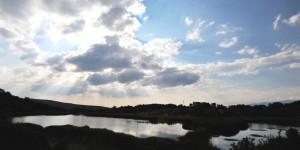 Karagöl ve Gizemli Bulutlar