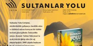 Sultanlar Yolu