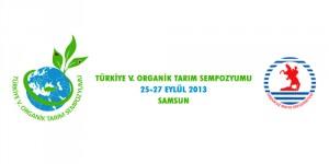 Türkiye 5. Organik Tarım Sempozyumu