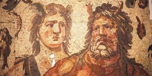 Antakya Arkeoloji Müzesi -1