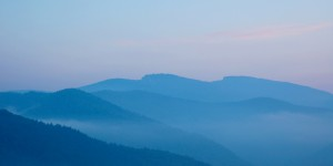 Paflagonya Dağları