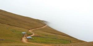 Sümela Yolu: 33 km