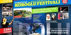 Uluslararası Köroğlu Festivali