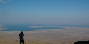 Süphan'dan Van Gölü'ne Bakış