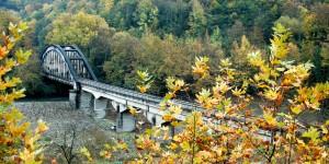 Tren Köprüsü / Yenice