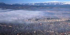 Bulutların Altında Antakya