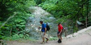 Aytepe'de Trekking