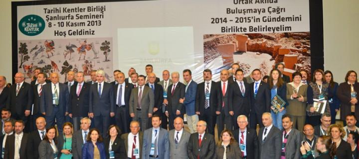 Bursa Surlarına Sürdürülebilirlik Ödülü