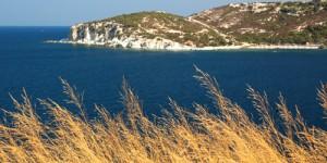 Ege Kıyılarında Sonbahar
