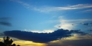 İda'da Güne Büyülü Veda