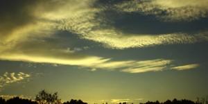 İda'da Günbatımı Büyüsü
