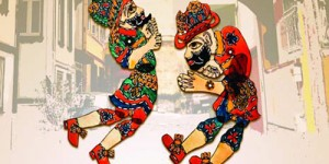 Bursa'da Kukla Festivali