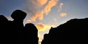 Kuzderesi Kanyonu: 12 km