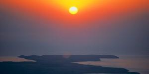 Nemrut, Van Gölü ve Gündoğumu
