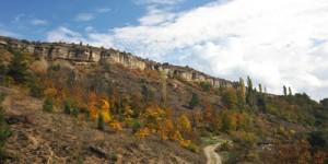 Safranbolu – Bulak Köyü Parkuru: 7 km (gidiş – dönüş)