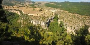 Hızar Mağarası – Tokatlı Kanyonu – Safranbolu Parkuru: 8 km