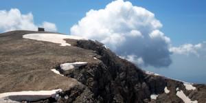 Uludağ Volkanik Bir Dağ Değildir