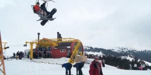Kayak Sporu ve Uludağ