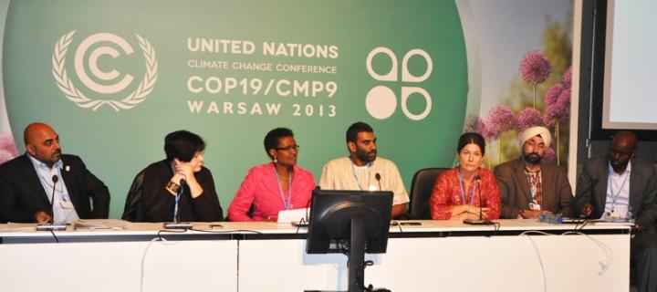 Beklentiler Karşılanmadı, Sivil Toplum Konferanstan Çekildi