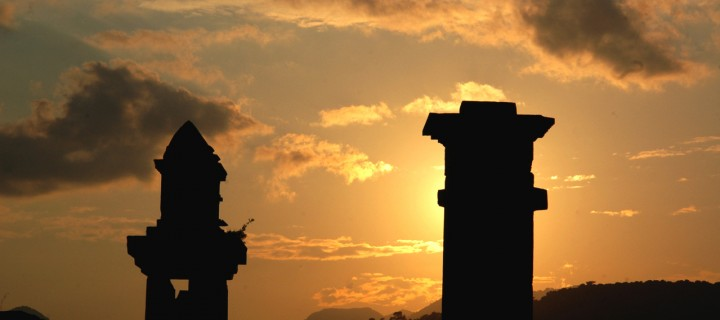 Likya'nın Başkenti Xantos