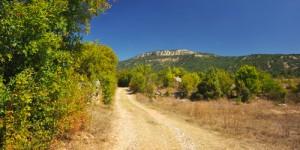 Yörük Köyü – Sakaralan Kanyonu – Araç Çayı Parkuru: 10 km