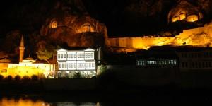 Amasya'da Bir Gece