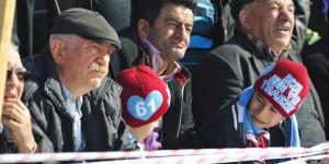 Veliköy Karüstü Karakucak Güreşleri -4