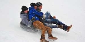 Ayder Kardan Adam Şenliği -2