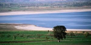 Burdur Gölü'nde Son Perde